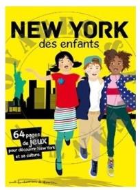 livre-jeu-new-york-des-enfants